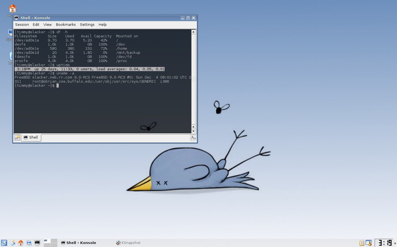 Bsd os - Page 2 - Salix OS